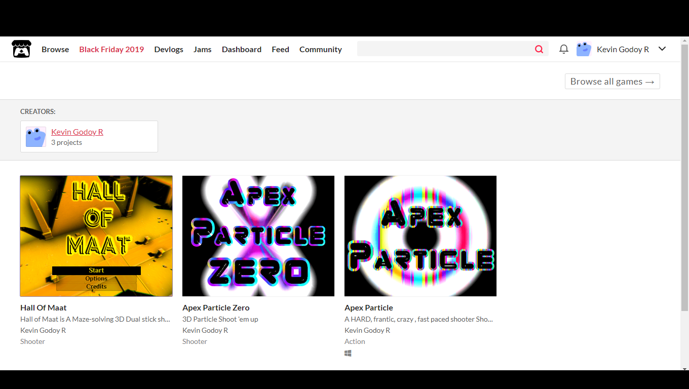 Apex Particle Store Listing